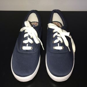 Keds canvas sneakers. Great condition.